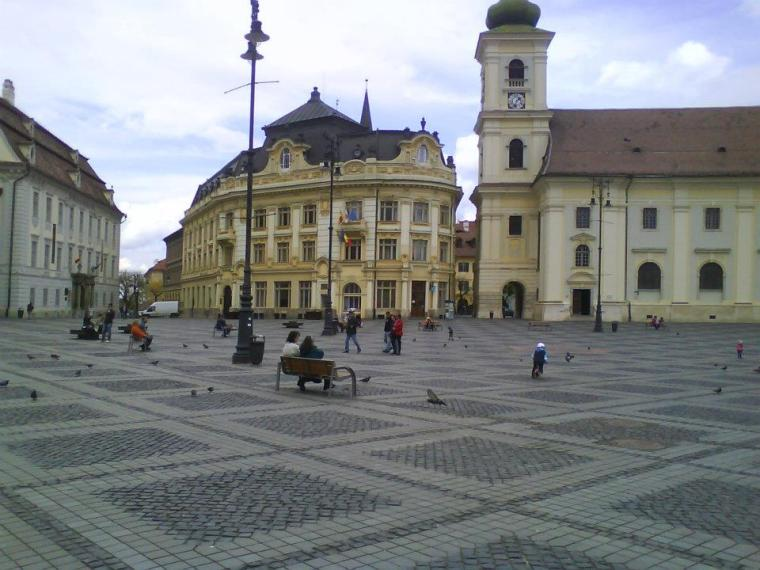 city-square