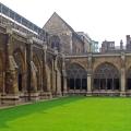 cloister-surroundings