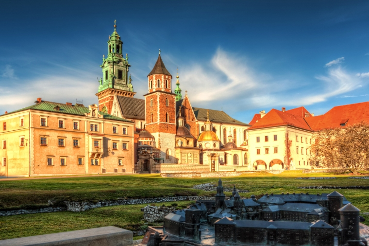 krakow-wawel-cathedral