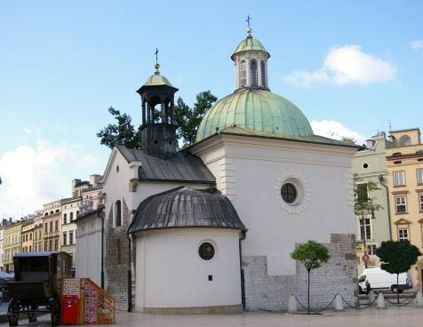 krakow_st_adalberts
