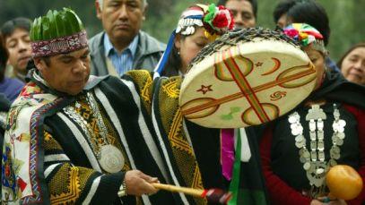mapuche-culture