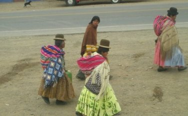 people-of-bolivia
