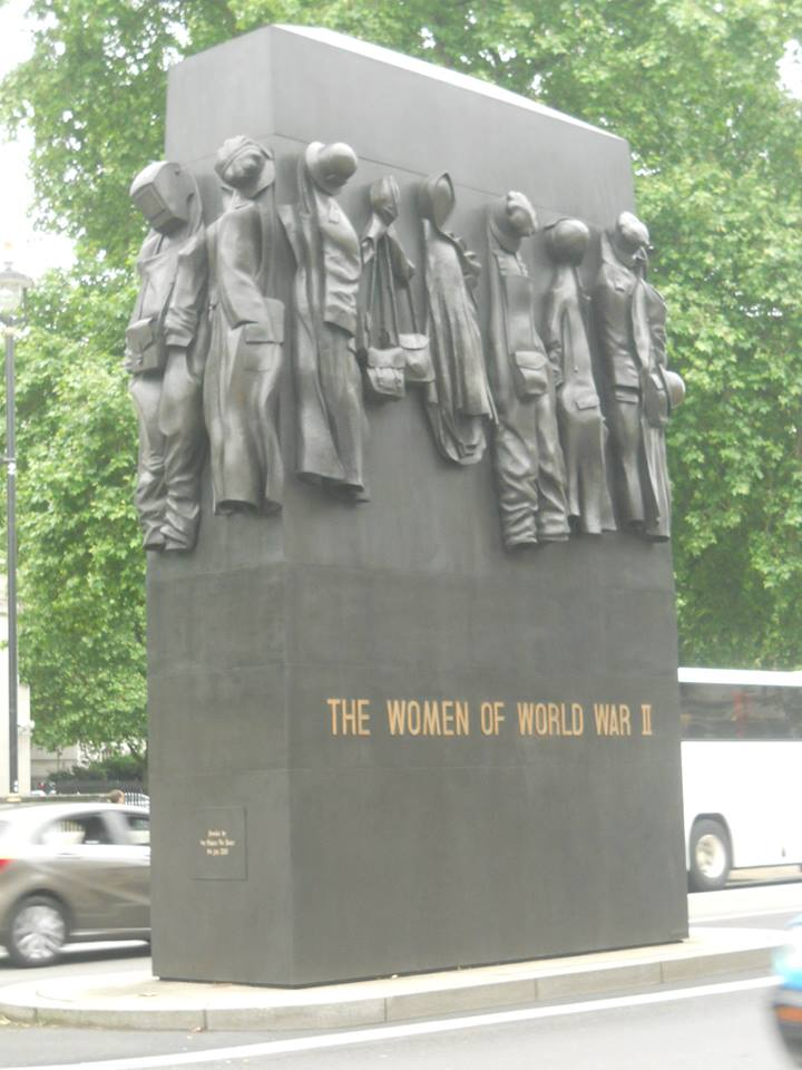 the-women-of-wwii