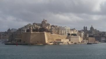 Fort St Elmo