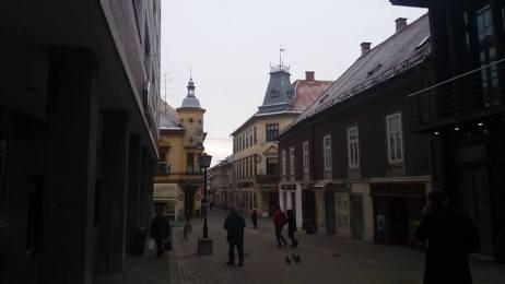Streets of Maribor