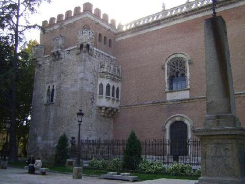 Archbishop's Palace of Alcalá de Henares