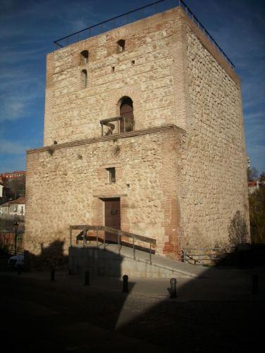 Torreon del Alamin