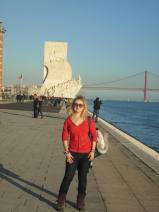 Monument to Maritime Explorers
