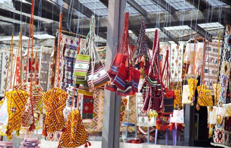 Old Bazaar bags