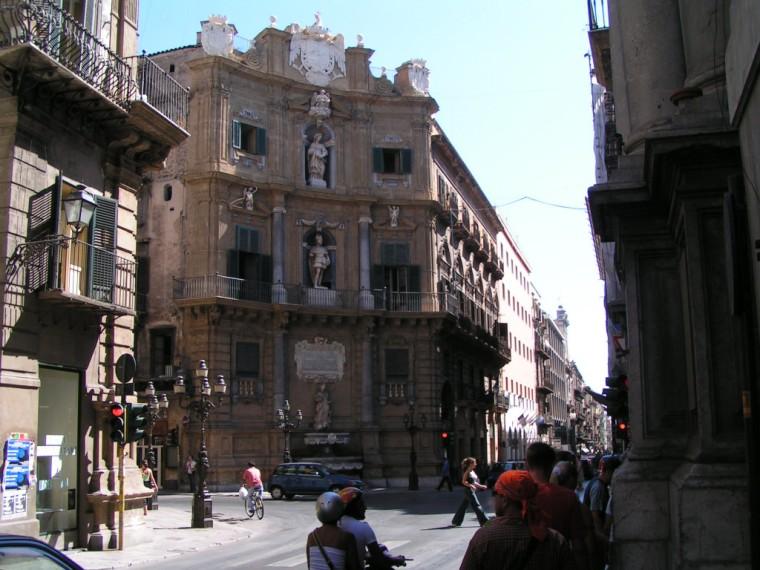 Quattro-Canti-Palermo-Sicily-Italy