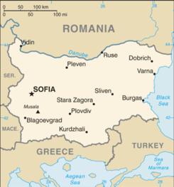 Bulgaria-CIA_WFB_Map