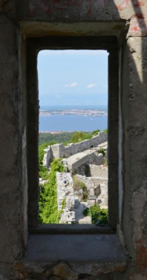 view Sv Mihovil