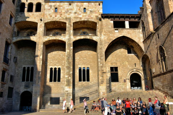 Spain-Barcelona-Ciutat-Grand-Royal-Palace-600x400