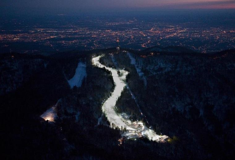 Zagreb Slalom